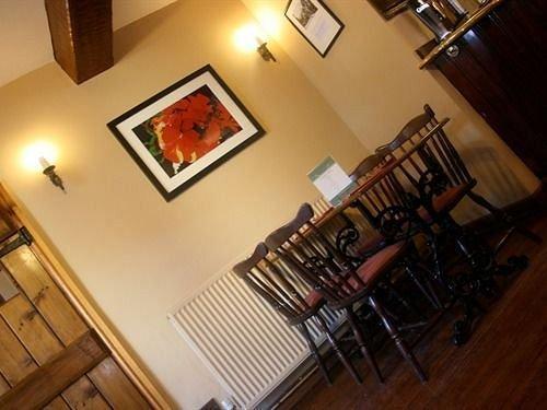 Kings Head Inn Warwick - dream vacation