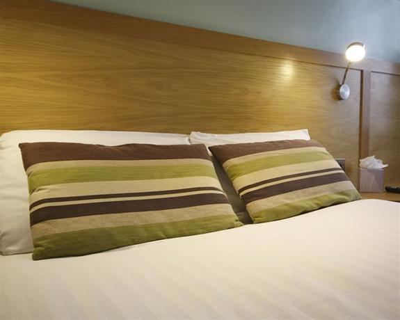 The Dolby Hotel Liverpool - dream vacation