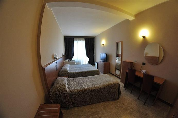 Hotel Cristallo Varazze - dream vacation
