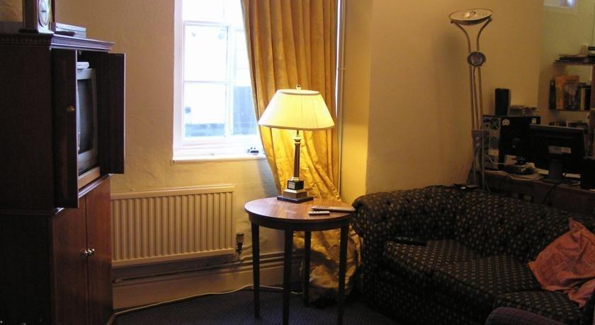 Cadogan Hotel Newmarket England - dream vacation