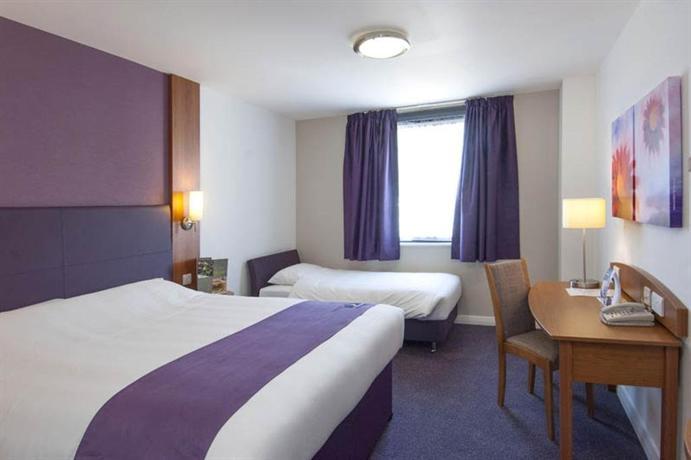 Premier Inn Meeting Rooms London Euston