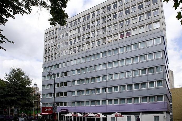 Premier Inn London Euston Meeting Rooms