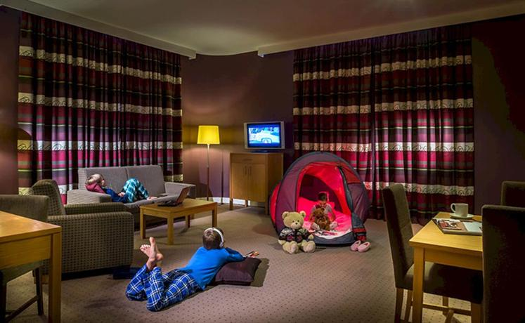 Clayton Hotel & Leisure Club Sligo - dream vacation