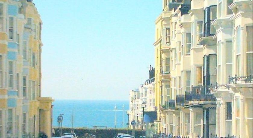 Hudsons Hotel Brighton & Hove - dream vacation