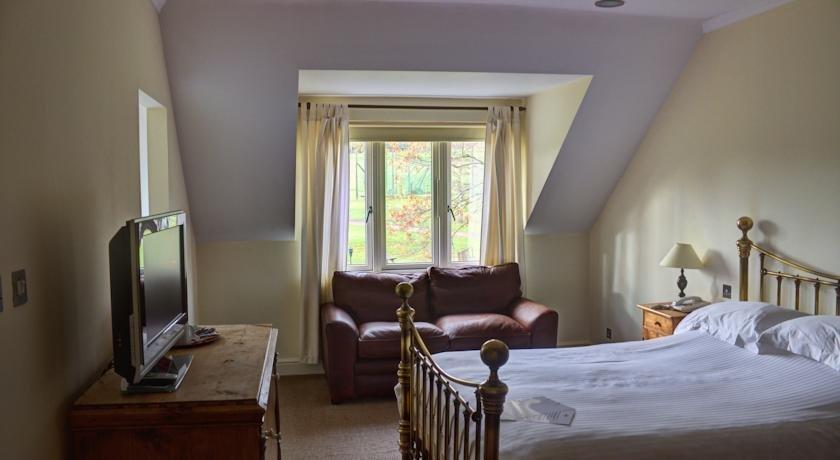 Golf Hotel Sedlescombe - dream vacation