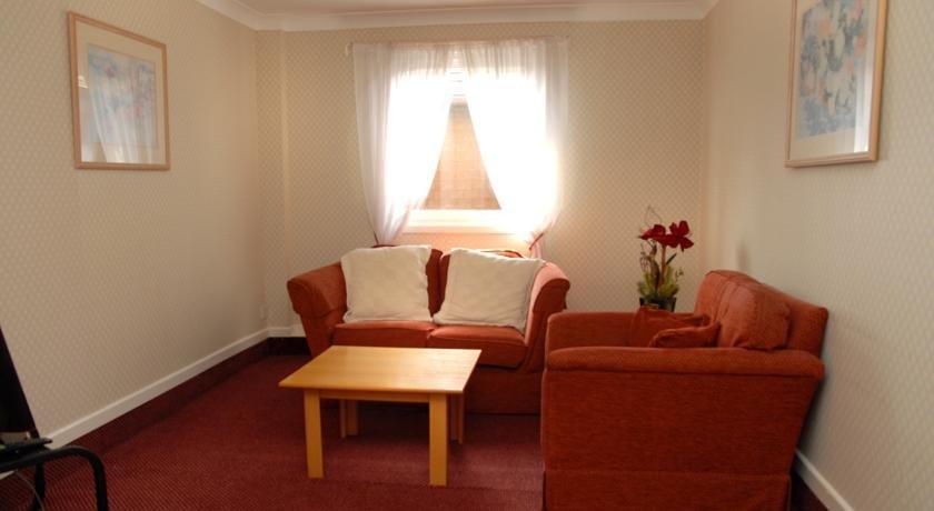 Chichester Park Hotel - dream vacation