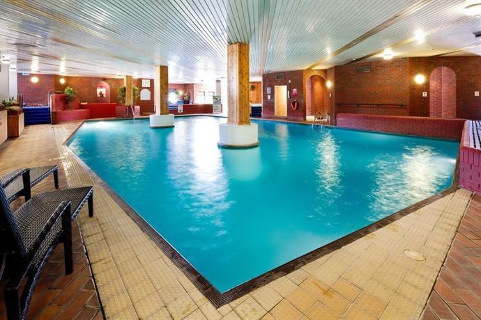 Mercure Maidstone Great Danes Hotel - dream vacation