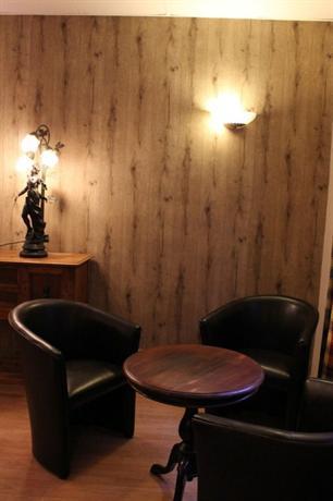 Hotel Restaurant Les Cedres - dream vacation