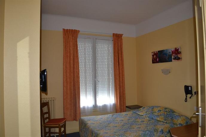 Hotel Le Bretagne Saint-Nazaire - dream vacation