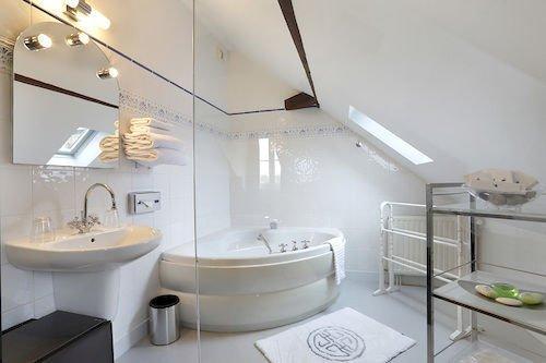Hotel Le Manoir les Minimes - dream vacation