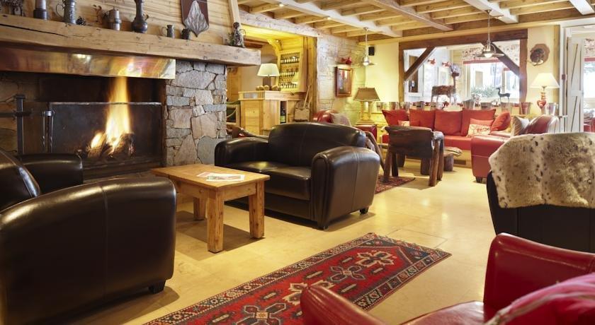 Hotel Chalet Mounier Les Deux Alpes - dream vacation