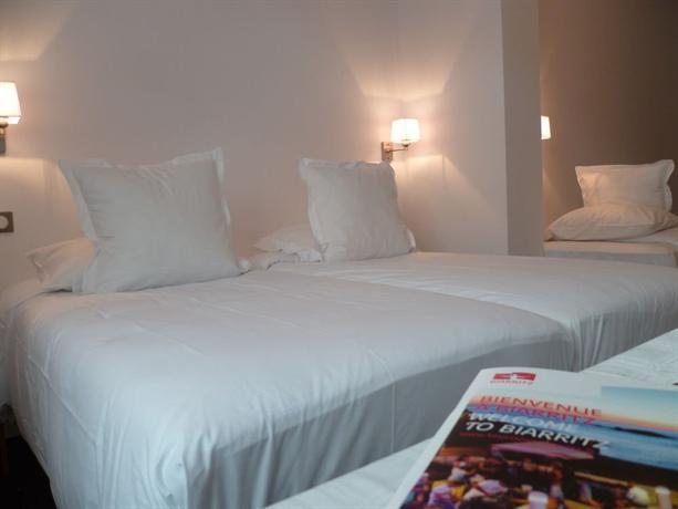 Auberge Du Relais Hotel Biarritz - dream vacation