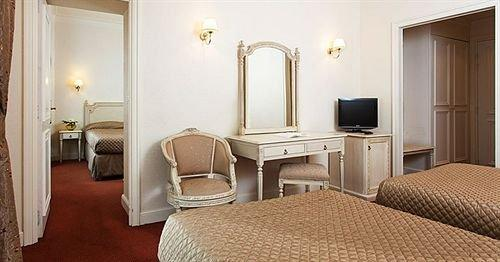 Grand Hotel Moderne - dream vacation