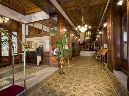 grand hotel moderne lourdes compare deals