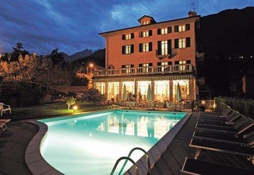 Hotel La Villa Gravedona - dream vacation