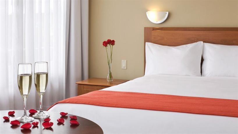 Hotel Quito - dream vacation