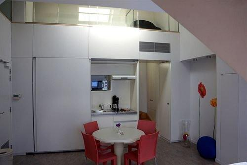 PPP Guesthouse Ghent - dream vacation
