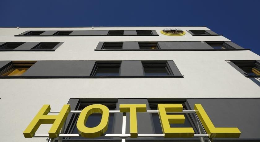 B&B Hotel Dresden - dream vacation