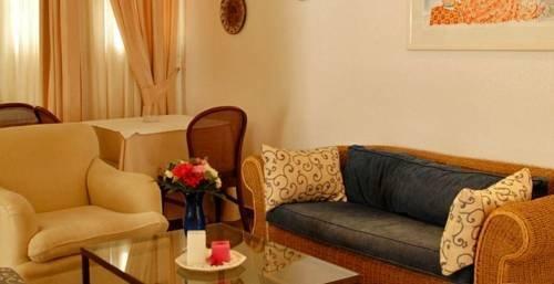 Petasos Town Hotel - dream vacation