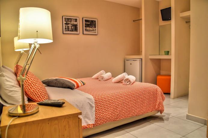 Iro Suites - dream vacation