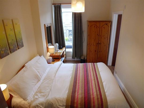 York Priory Guest House - dream vacation