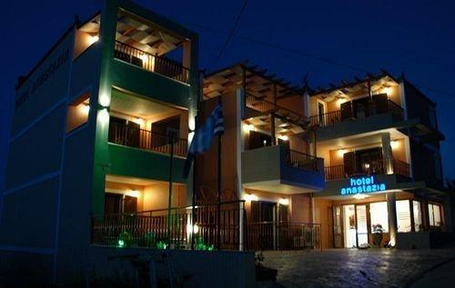 Anastazia Hotel - dream vacation