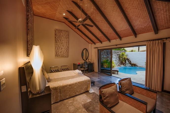 Crown Beach Resort Rarotonga - dream vacation