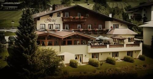 Hotel Zillerhof - dream vacation