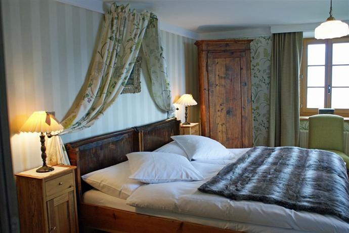 Gd Hotel Bella Tola & St-Luc - dream vacation