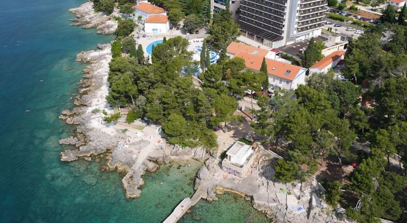 Hotel Bor Krk - dream vacation