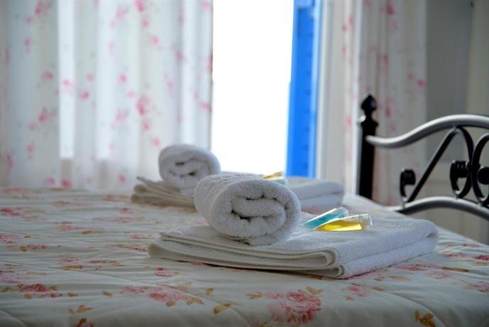 Glaronissia Hotel Milos - dream vacation