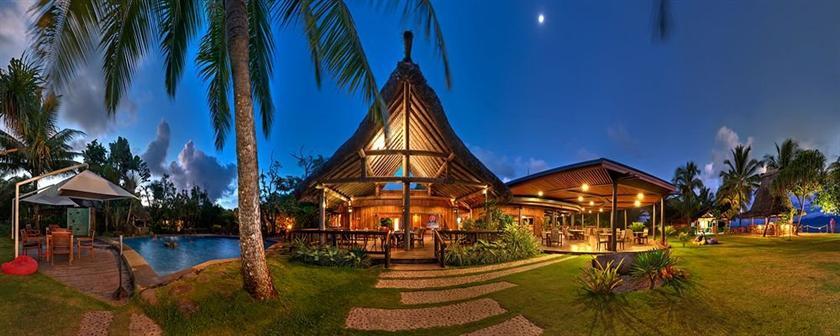 Uprising Beach Resort - dream vacation