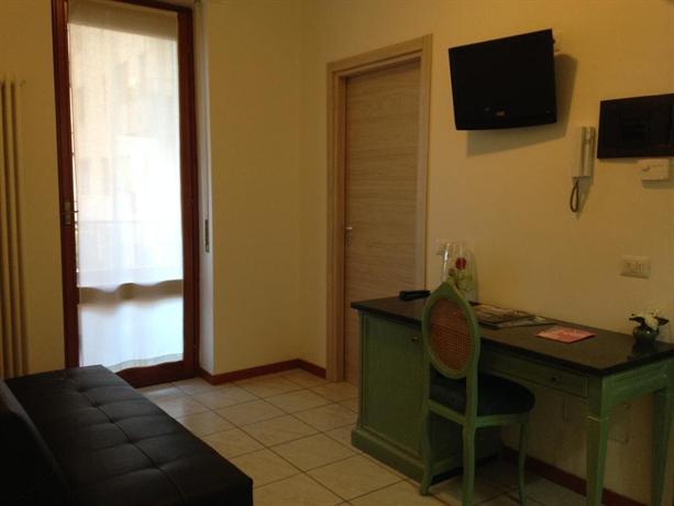 Mercurio Hotel - dream vacation