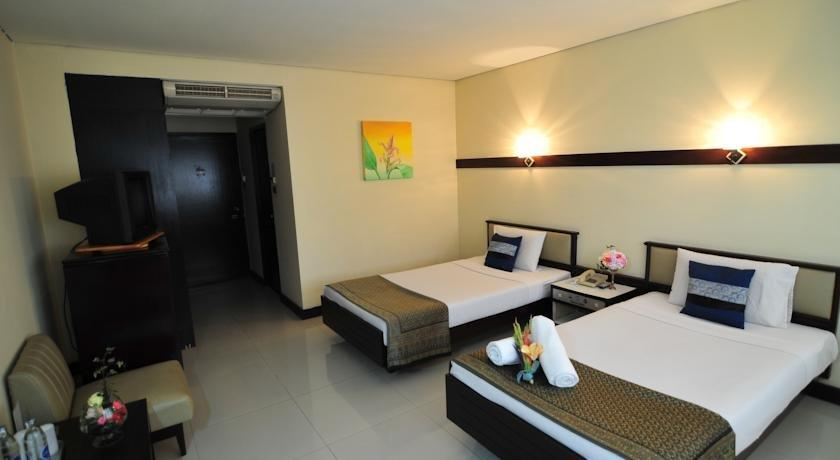 Navarat Heirtage Hotel Kamphaeng Phet - dream vacation