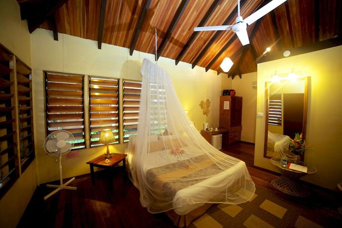 Club Fiji Resort - dream vacation