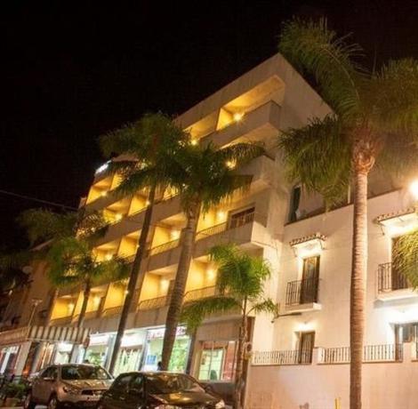 Hotel Carmen Almunecar - dream vacation