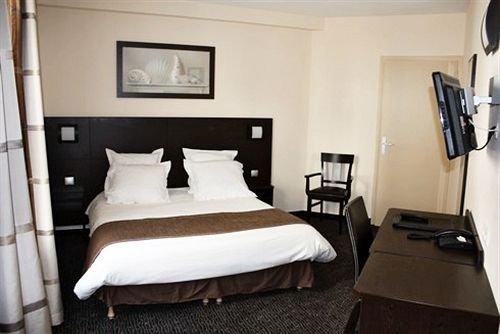 Hotel De L\'Europe Poitiers - dream vacation
