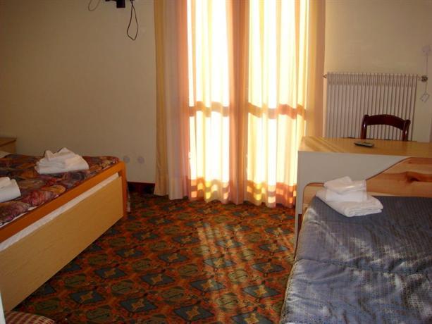 Hotel Villa Emma Canazei Telefono