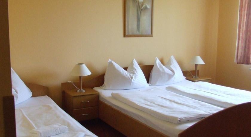 Hotel Weldi - dream vacation