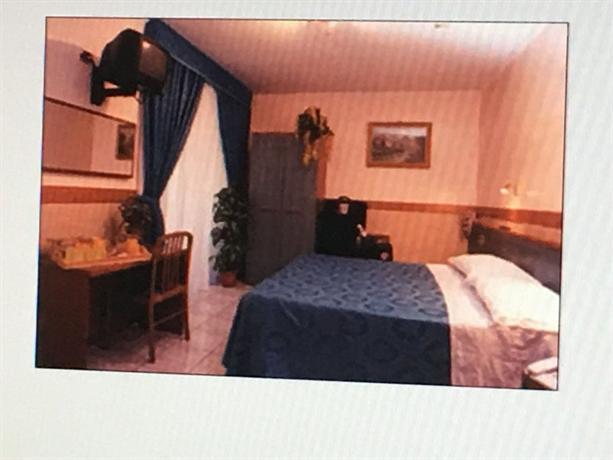 Hotel Soggiorno Blu, Rome - Vergelijk aanbiedingen