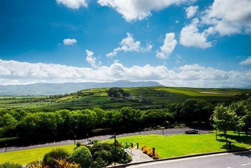 Ballyroe Heights Hotel - dream vacation