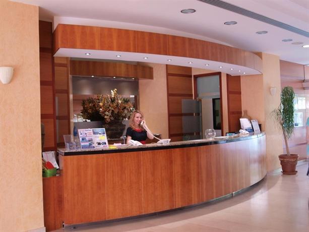 Calypso Hotel - dream vacation