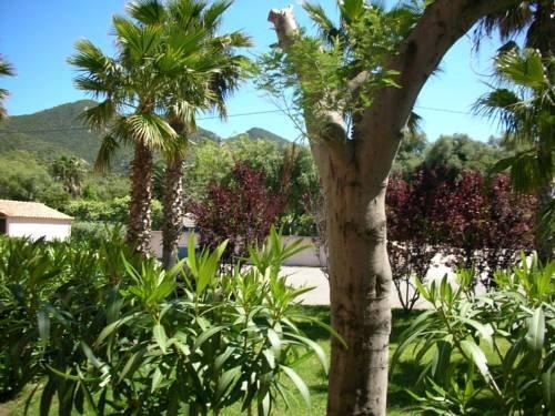 Thalassa Hotel Saint Florent - dream vacation