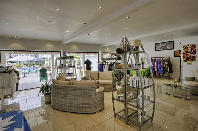 Muri Beach Club Hotel Rarotonga - dream vacation