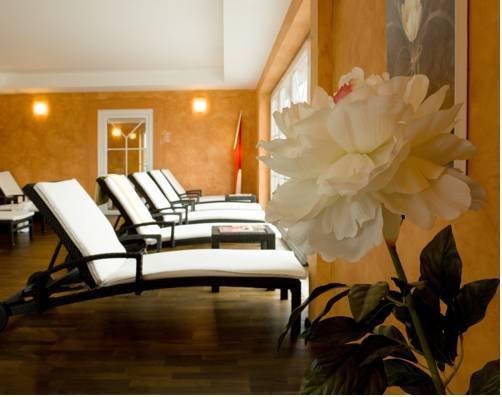 Randsbergerhof Hotel - dream vacation