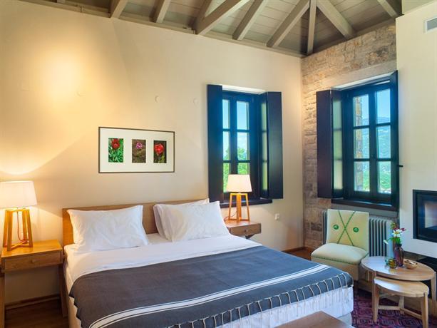 Aristi Mountain Resort - dream vacation