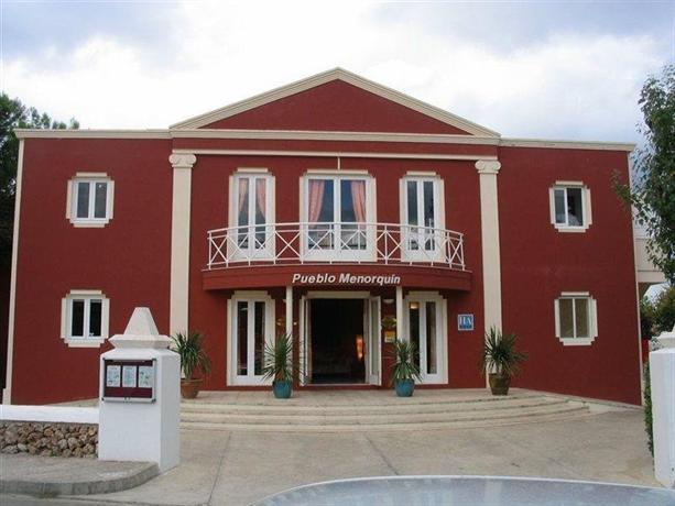 Pueblo menorquin cala en bosch compare deals - Apartamentos pueblo menorquin ...