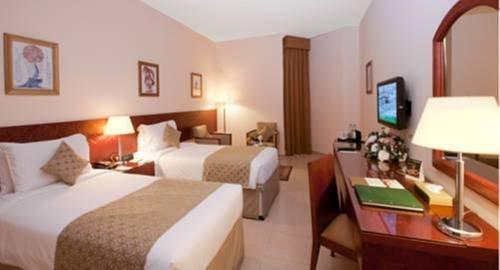 Makarim Umm AlQura Hotel - dream vacation