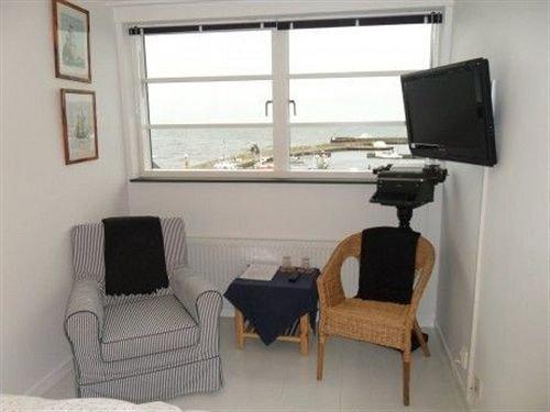 Abbekas Hamnkrog & Hotell Skurup - dream vacation