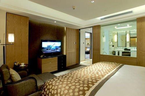 Hotel New Otani Chang Fu Gong - dream vacation
